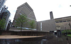 Gb, lanciò bimbo dalla Tate Gallery: Volevo andare in televisione