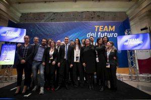 Team del Futuro: presentati i facilitatori M5s che affiancheranno Di Maio VIDEO