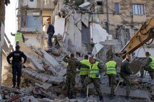 Terremoto Albania, scossa di magnitudo 4.7 tra Tirana e Durazzo