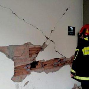 Terremoto del Mugello, scuole chiuse anche martedì 10 dicembre