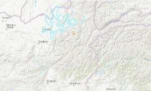Terremoto tra Pakistan e Afghanistan: scossa del 6,4 sentita a Kabul e Islamabad