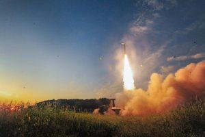Corea del Nord, stop denuclearizzazione: test missilistico a lungo raggio