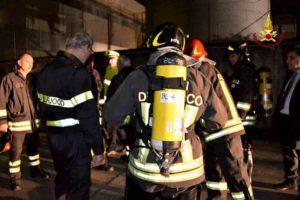 Torino, incendio il 30 dicembre in una palazzina di via Luserna: intossicati e sfollati