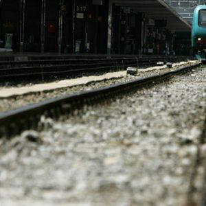 Treno, Ansa