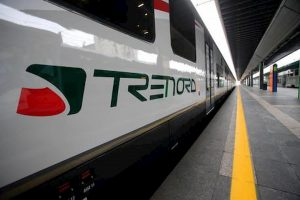 Sciopero dei treni Trenord in Lombardia domenica 15 dicembre