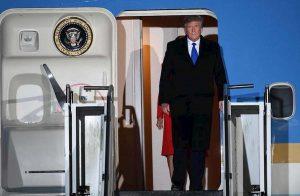Trump: no tassa a Google, Facebook... oppure dazi a Francia e Italia