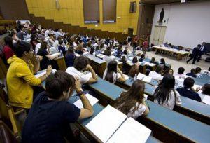 Università, Ansa