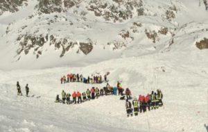 """Valanghe, Gajer(Soccorso Alpino): """"Il vento una delle cause maggiori"""""""