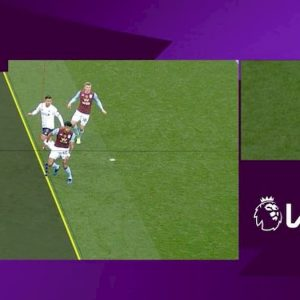 """Fuorigioco, Ceferin (Uefa) vuole cambiare la regola: """"Tolleranza di 10-20 cm"""""""