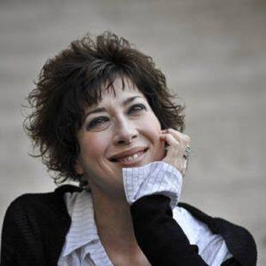 Veronica Pivetti, Ansa
