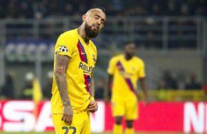 Calciomercato Inter, Vidal: c'è l'accordo sullo stipendio monstre del calciatore