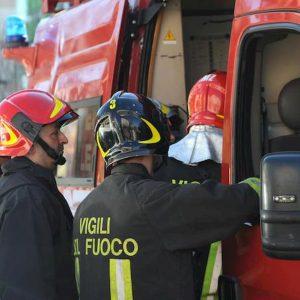 Borgaro Torinese, sospetta fuga gas a scuola: fatti uscire 700 alunni