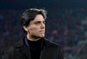 Fiorentina, Vincenzo Montella esonerato dopo il ko 1-4 con la Roma