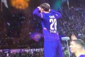 Dusan Vlahovic, chi è il baby fenomeno che ha segnato in Fiorentina-Inter