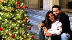 Walter Nudo presenta la nuova fidanzata Roberta Nigro: su Instagram la prima foto di coppia