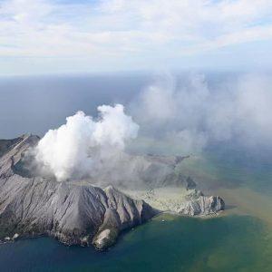 "Whakaari, il vulcano ""drammatico"" dei maori. Nessuno è sopravvissuto sull'Isola bianca"