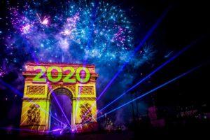 2020, occhio alla data: per quest'anno scrivetela sempre per intero. Abbreviare in '20 espone alle truffe