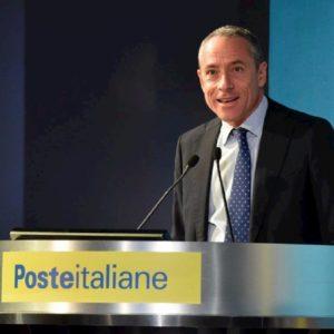 Matteo Del Fante Poste Italiane