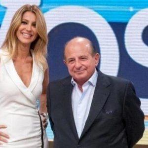"""Grande Fratello Vip, Adriana Volpe su Magalli: """"Non mi voleva più, me ne ha fatte tantissime"""""""