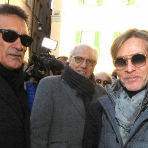 """Claudio Gentile: """"Pietro Anastasi? Una vergogna non gli sia stato tributato il minuto di silenzio"""""""