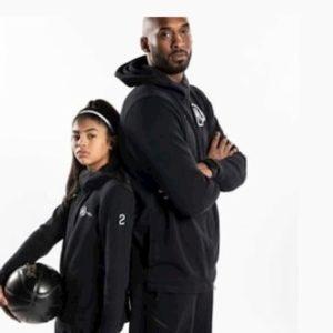 Gianna Maria Bryant è morta insieme al papà Kobe, giocava a basket anche lei