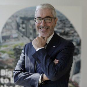 Italia 5.0, la società del futuro: il nuovo libro di Walter Ruffinoni, a.d. di NTT Data