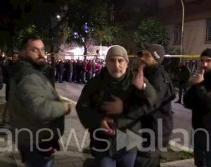 Acca Larenzia, giornaliste minacciate da militante di destra VIDEO