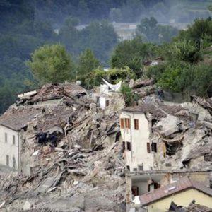 Terremoto ad Accumoli (Rieti), scossa di magnitudo 3.3 nel paese già raso al suolo dal sisma