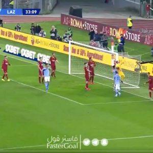 Roma-Lazio, gol Acerbi: la palla era uscita o meno? Secondo l'arbitro no