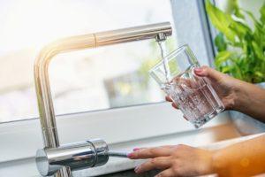 Tumore alla vescica, in Europa il 5% dei casi associati all'acqua del rubinetto