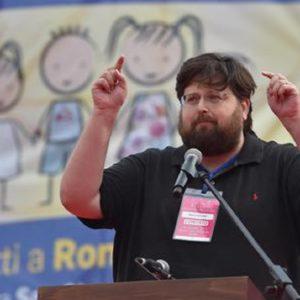 """Elezioni Emilia, """"Popolo della Famiglia"""" di Adinolfi prende 6.300 voti. A Bibbiano 2..."""