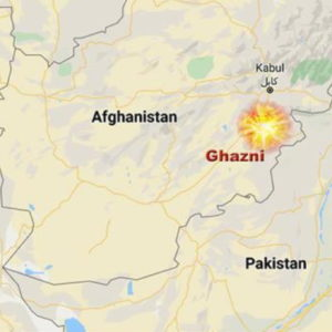 Afghanistan, talebani: Aereo Cia abbattuto. Pentagono smentisce