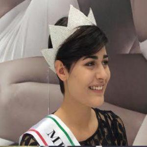 Alice Sabatini, Ansa