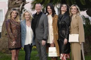 Amadeus difeso dalle sue donne: Vuole valorizzarle a Sanremo