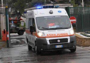 Altopascio: è morto il 41enne che si è dato fuoco dopo lo sfratto