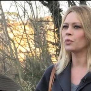 Anna Falchi: Ho goduto a essere donna oggetto. Bruzzone furiosa