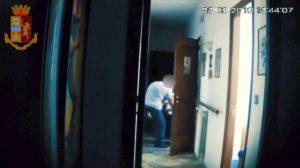 Palermo, botte e insulti ad un anziano in casa di riposo: 5 indagati VIDEO