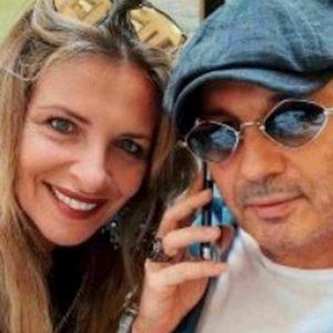 """Verissimo, Mihajlovic: """"Avrei sposato mia moglie Arianna dopo il primo giorno"""""""