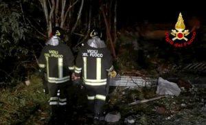 Colle San Marco, 26enne muore dopo caduta in dirupo: cercava di spegnere rogo causato da botti