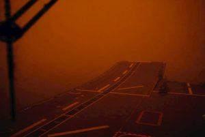 Suicidio Australia causa incendi: ultima a difesa del clima, prima per gas e carbone