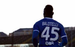 Mario Balotelli da record: suoi i primi gol degli anni Dieci e Venti
