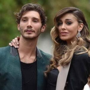 Belen Rodriguez e Stefano De Martino: accusa di rapina a Ponza