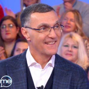 """Beppe Bergomi a Vieni da Me: """"Mi chiamano """"zio"""" da quando avevo 16 anni perché..."""""""