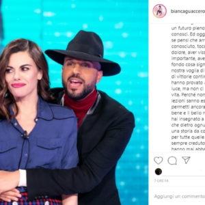 Bianca Guaccero lascia Detto Fatto: firmato contratto con Sky