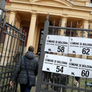Elezioni regionali, affluenza alle 19: in Emilia-Romagna 59,29%, quasi il doppio del 2014