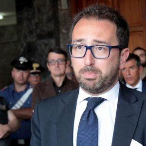 Alfonso Bonafede succede a Di Maio: è il nuovo capo delegazione del M5s al governo