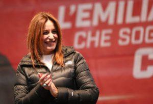 Lucia Borgonzoni, Ansa