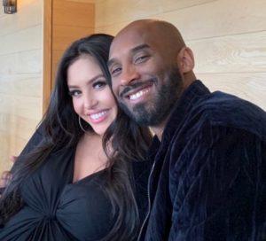 """Il patto di Kobe Bryant con la moglie Vanessa: """"Mai in elicottero insieme per non lasciare orfani i figli"""""""