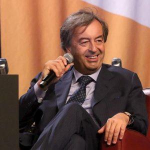 """Roberto Burioni: """"Se il coronavirus avesse il 3% di mortalità, sarebbe una catastrofe"""""""