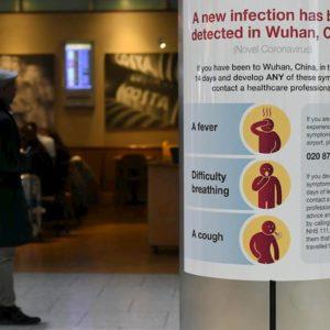 """Coronavirus, Burioni: """"Può essere trasmesso da persone senza febbre e senza sintomi"""""""